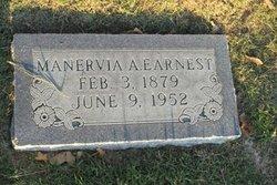 Manervia A. Earnest