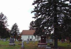 Saint Paul's Episcopal Mission Cemetery