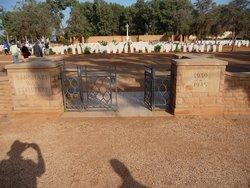 Benghazi War Cemetery