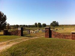 Bona Cemetery