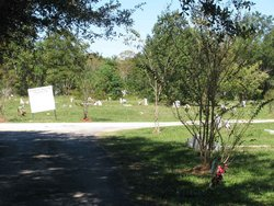 Prichard Cemetery