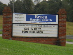 Berea Baptist