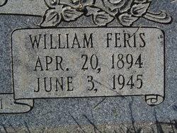 William Ferris Abrams