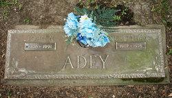 Durettha <i>Ferree</i> Adey