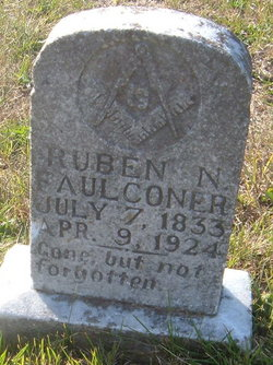 Reuben Newman Faulconer