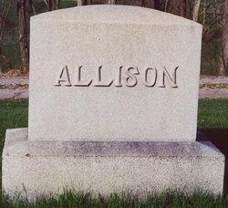 John Fulton Allison