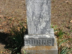 William Burns