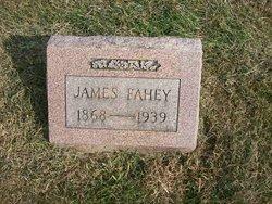 James Fahey