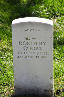 Dorothy Coors Beck
