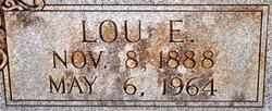 Lou Ellen <i>Landrum</i> Alford
