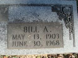 Bill A. Autrey