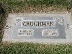 Elmer Nelson Caughman