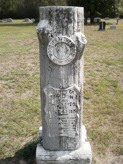 James Thomas Columbus Bradon