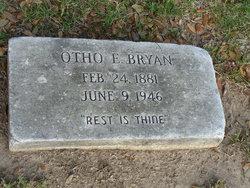 Otho Edward Bryan