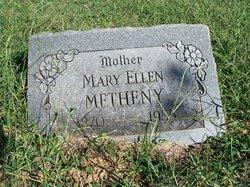 Mary Ellen Metheny