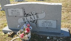Lawana <i>Morris</i> Blair