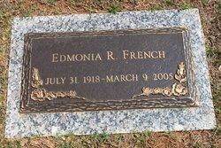 Edmonia <i>Rayburn</i> French