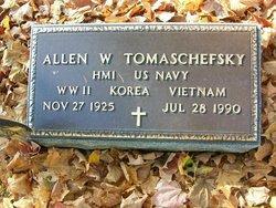 Allen Walter Ski Tomaschefsky
