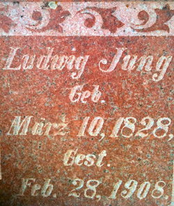 Ludwig Jung