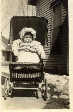 Ruby Elnora <i>Hensley</i> Ford