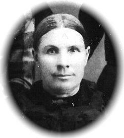 Mary Adeline <i>Vann</i> Strode Cowan