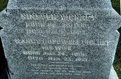 Nancy <i>Hopewell</i> Vickrey