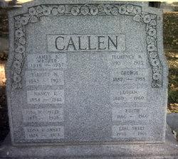 Elliott N Callen