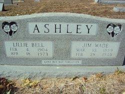 Jim Wade Ashley