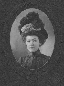 Mary Louise <i>Nissen</i> Croteau
