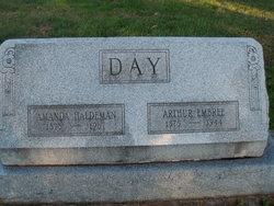Dr Arthur Embree Day