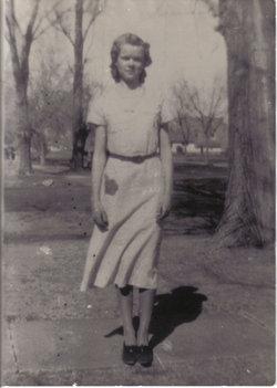 Maxine Elizabeth Mac <i>Thorson</i> Berg