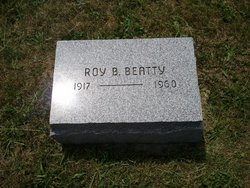 Roy B Beatty