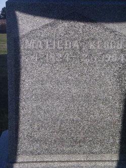 Matilda <i>James</i> Keogh