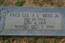 Fred Lee F.L. Best, Jr