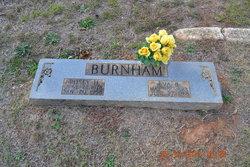 Eva B Burnham