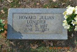 Howard Julian Lonidier