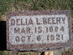 Adelia L. <i>Beck</i> Beery