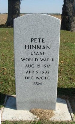 Pete Hinman