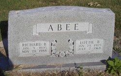 Richard B. Abee
