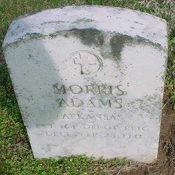 Charles Morris Adams