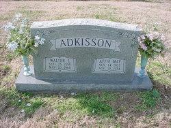 Walter L. Adkisson