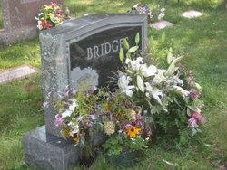 Barbara Irene <i>Holmes</i> Bridges