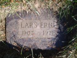 Lars Eric Eric Brolin