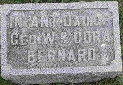 Infant Daughter Bernard
