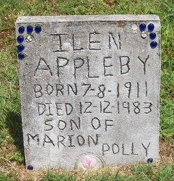 Ilen Herrod Appleby
