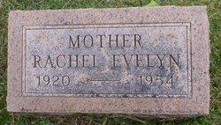 Rachel Evelyn <i>Sensibaugh</i> Gartrell