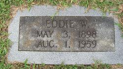 Edward William Eddie Campbell
