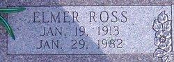 Elmer Ross Close