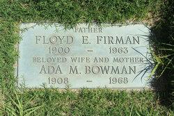 Ada M. Bowman