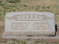 David William Lipps